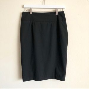 Massimo pencil skirt